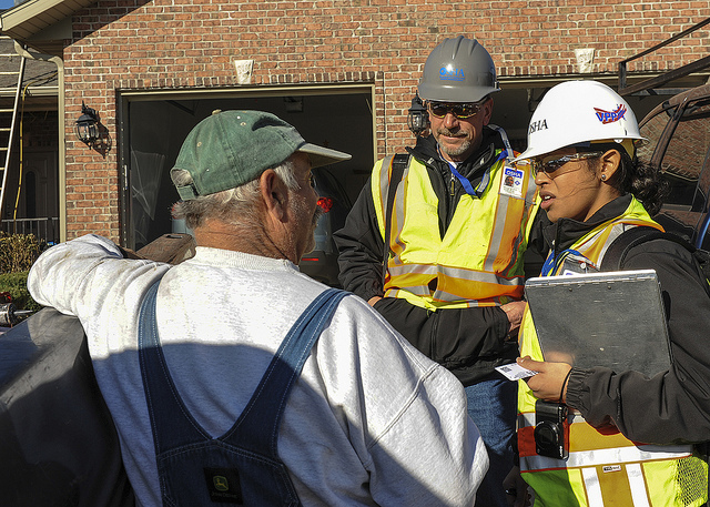 OSHA Not Letting Up on Inspections, Penalties
