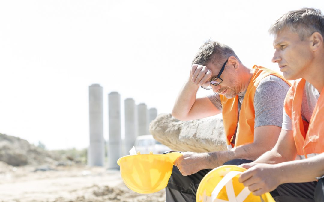 Why Workers' Comp Claims Spike in the Summer