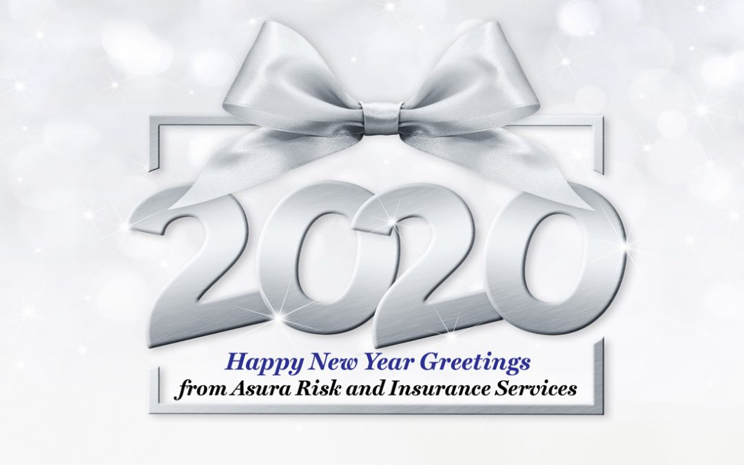Happy New Year! We wish you all a HAPPY and HEALTHY 2020!
