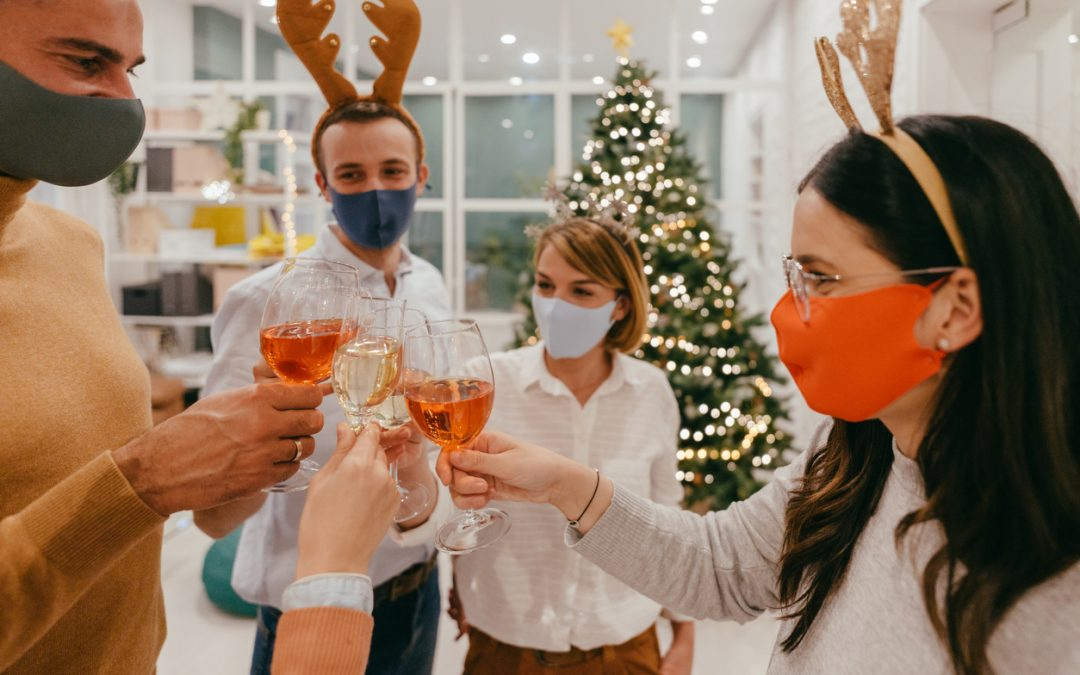 What Companies are Doing for Holiday Parties During Pandemic