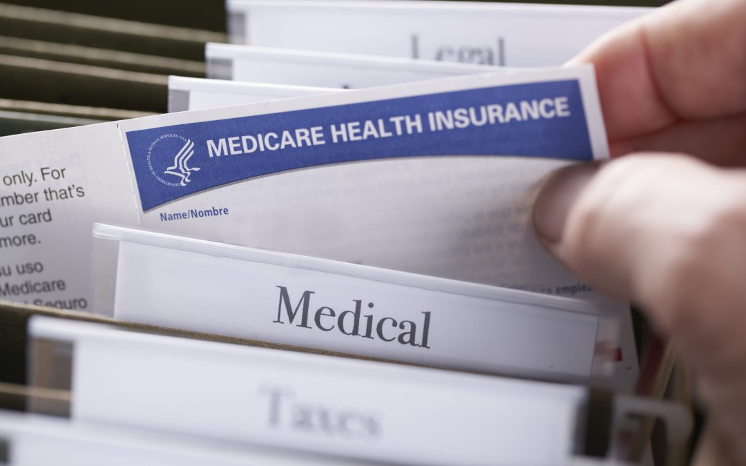 New Rules Clear Up Workers' Comp, Medicare Conflicts