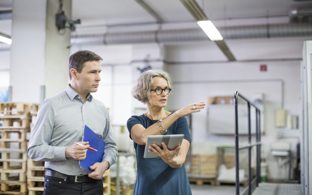 In-House Inspections Crucial to a Safe Workplace