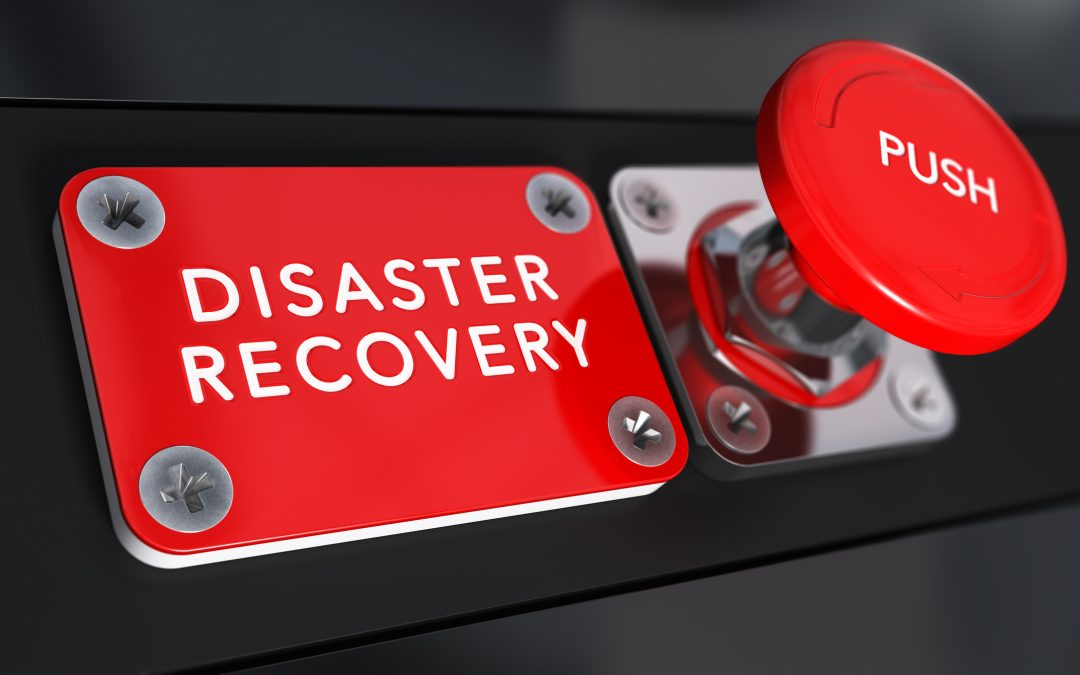 Disaster Recovery Checklist for Businesses