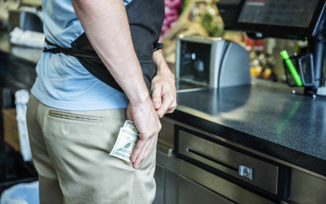 Employee Embezzlement on the Rise – Are You Protected?