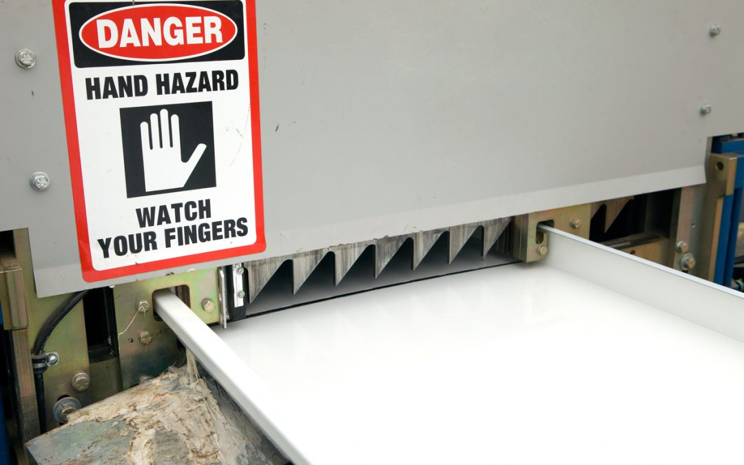 A New Approach to Preventing Workplace Injuries