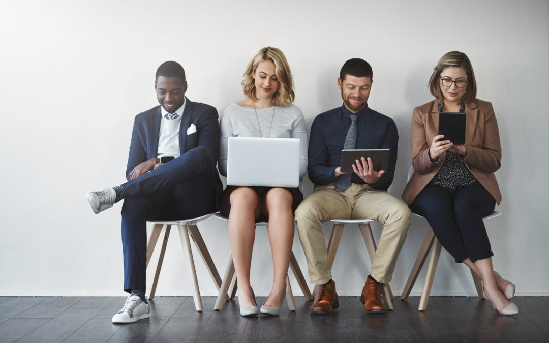 The Risks of Staff Using Personal Devices for Work