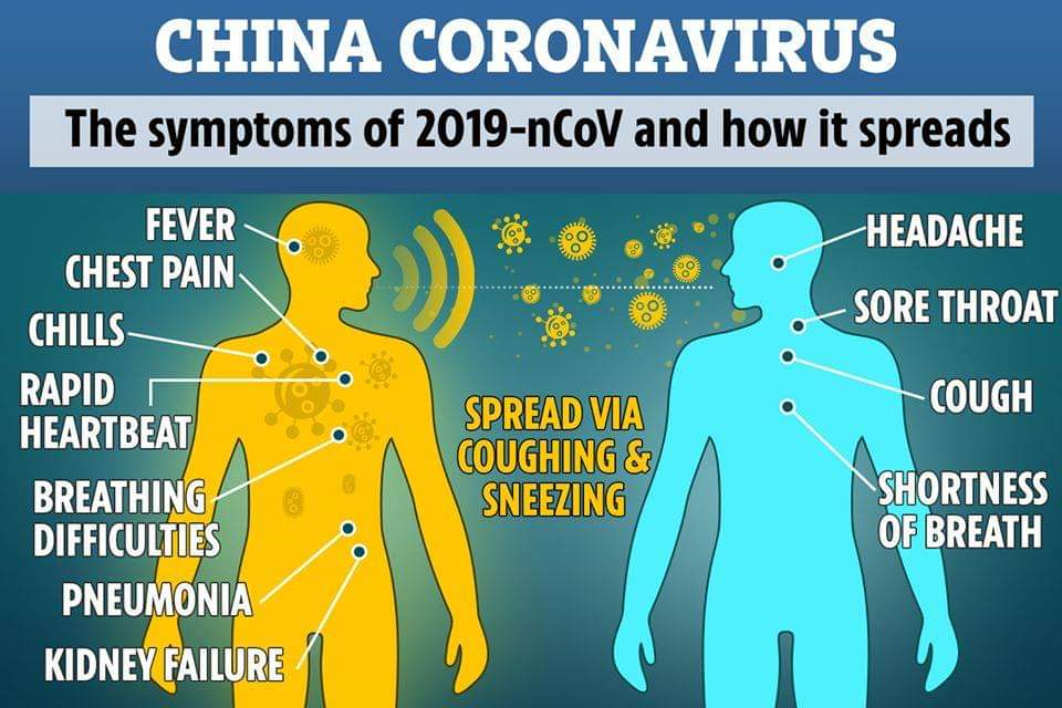 Employer Guide for Dealing with the Coronavirus