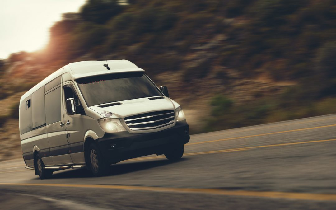 The Story Behind Increasing Commercial Auto Insurance Rates