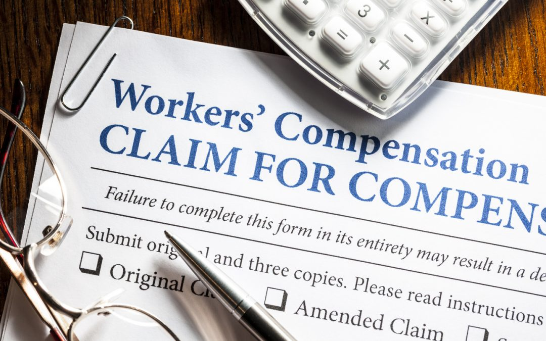 Recommendation: Workers' Comp Rates Should Be Raised 2.7%
